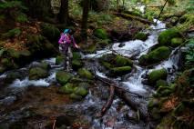 slide creek