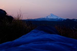 Good morning, Mt. Hood